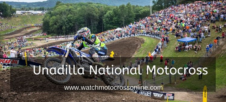 Unadilla National Motocross Live Stream