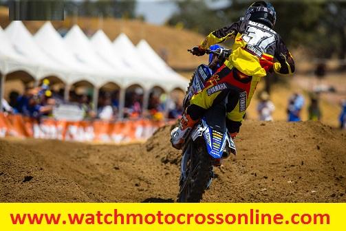 Watch Hangtown Motocross Classic Live