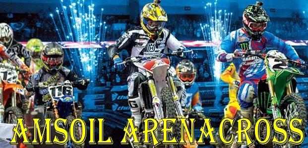 2016 AMSOIL Arenacross
