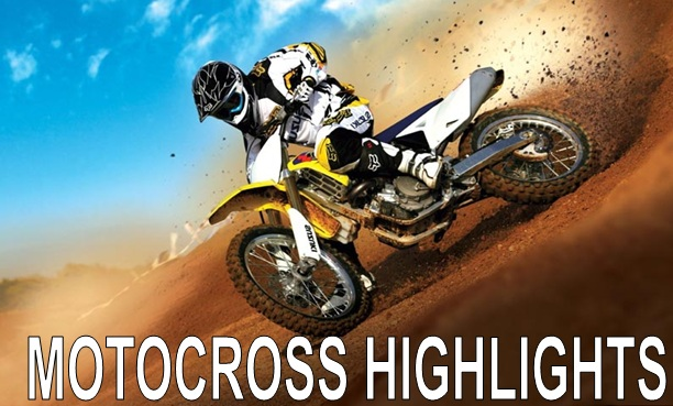 Motocross Highlights