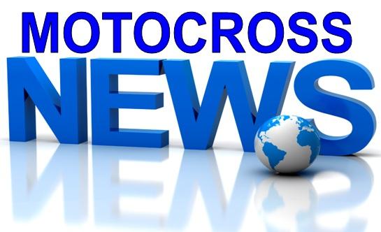 Motocross News