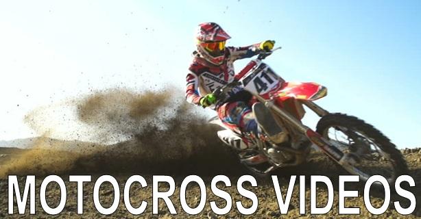Motocross Videos