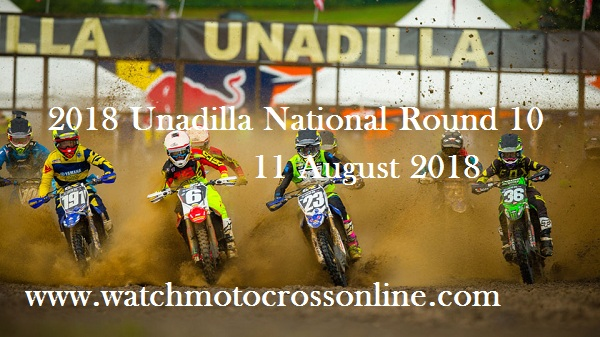 Unadilla National Motocross 2018 Live