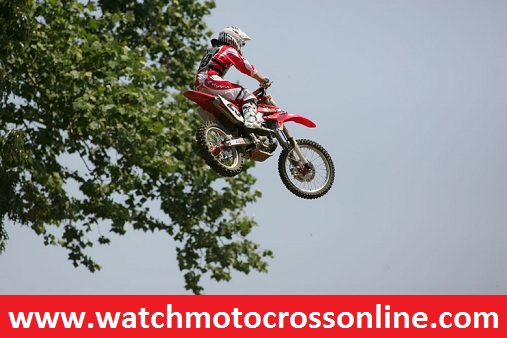Budds Creek National Motocross Live