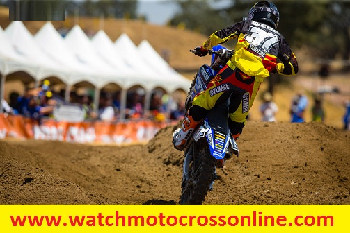 Hangtown Motocross Classic Live