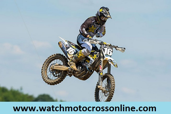 High Point National Motocross Live