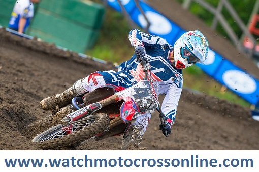 Ironman National Motocross Live