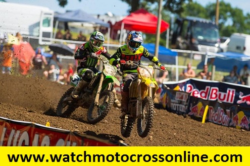 Tennessee National Motocross Live