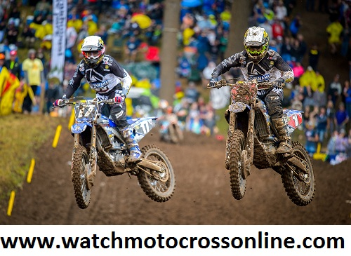 Washougal National Motocross Live