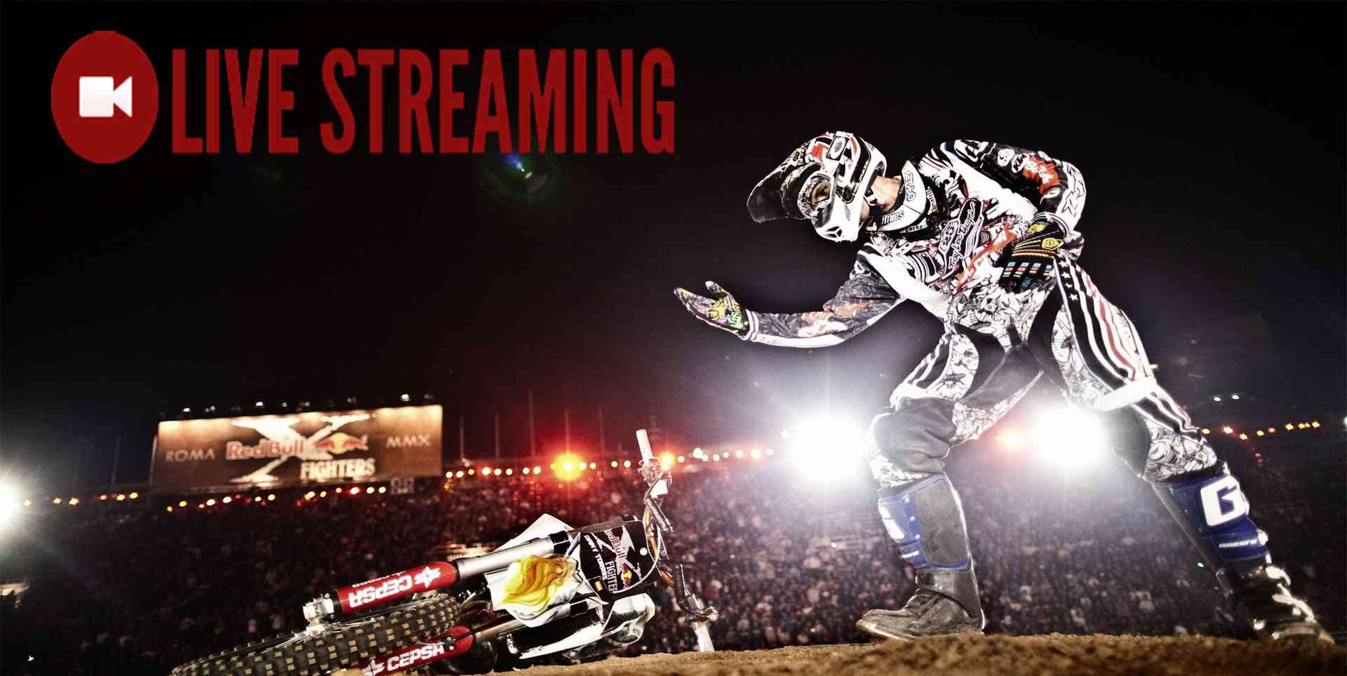 Watch Motocross Online 2018 | Live MX Stream slider