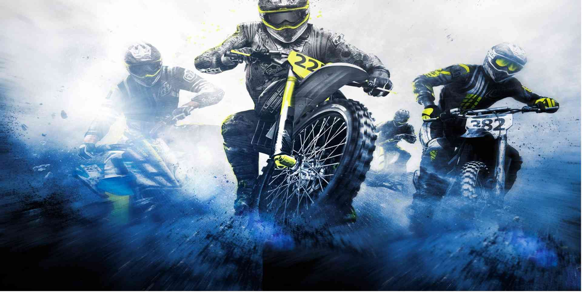Lucas Oil Motocross