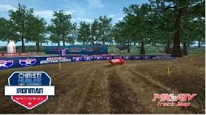 Ironman motocross track map 2017