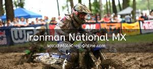 Watch Ironman National Motocross 2018 Live