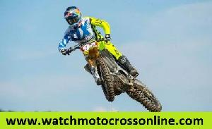 Watch RedBud National Motocross Live