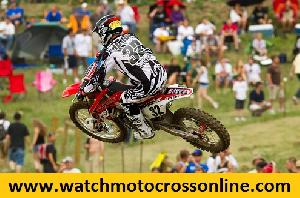 Watch Thunder Valley National Live